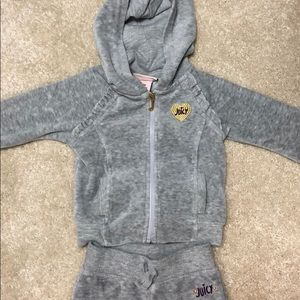 Juicy Couture Baby Jumpsuit